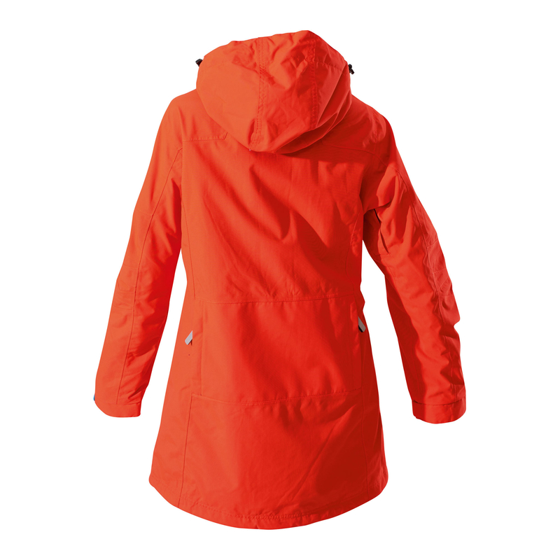 Owney Outdoor Damenparka Arnauti, Bild 3
