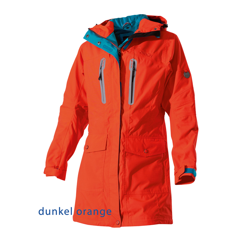 Owney Outdoor Damenparka Arnauti, Bild 2