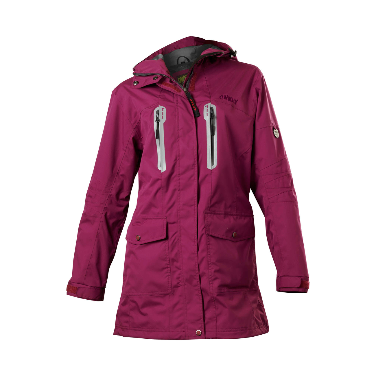 Owney Outdoor Damenparka Arnauti, Bild 9