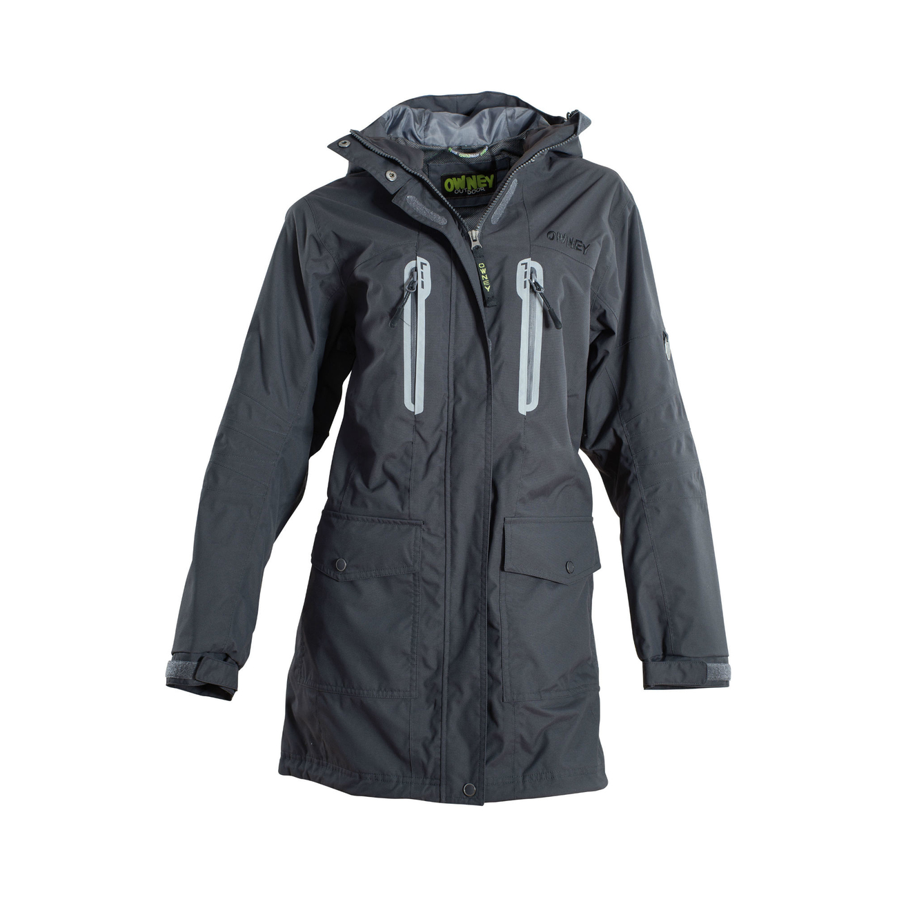 Owney Outdoor Damenparka Arnauti, Bild 6
