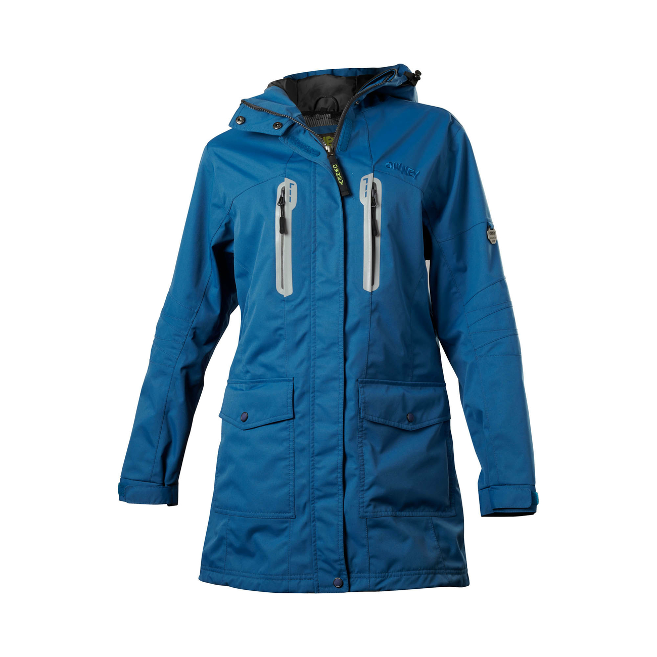 Owney Outdoor Damenparka Arnauti, Bild 11