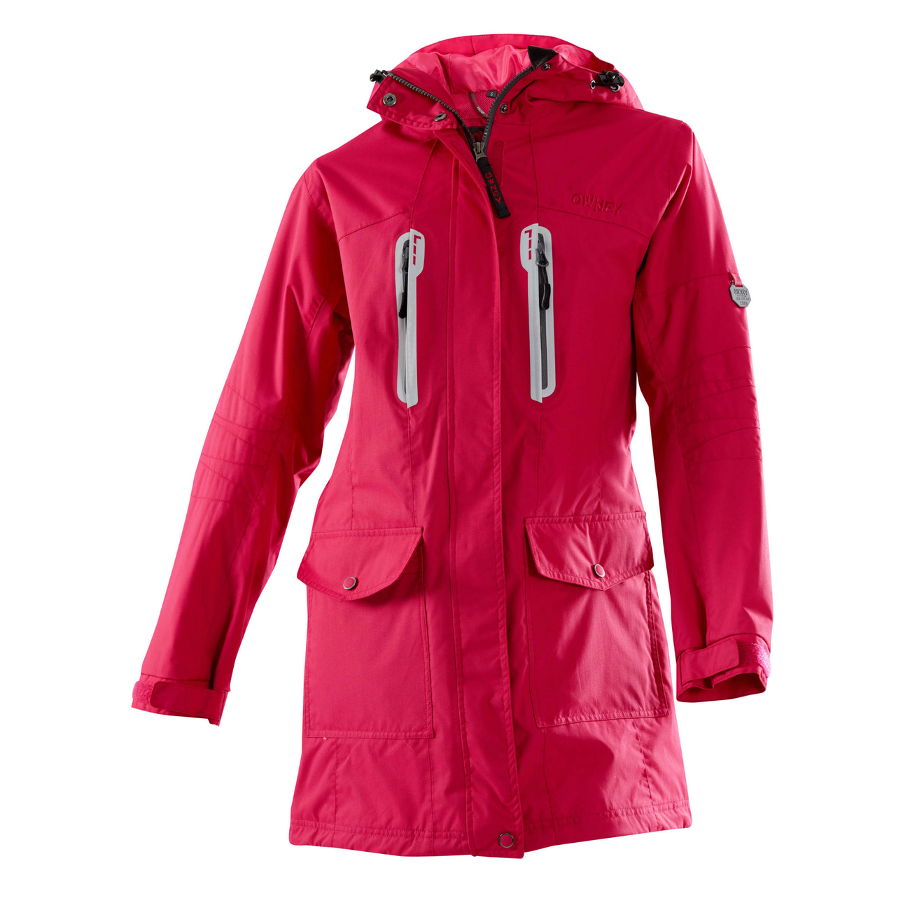 Owney Outdoor Damenparka Arnauti, Bild 13