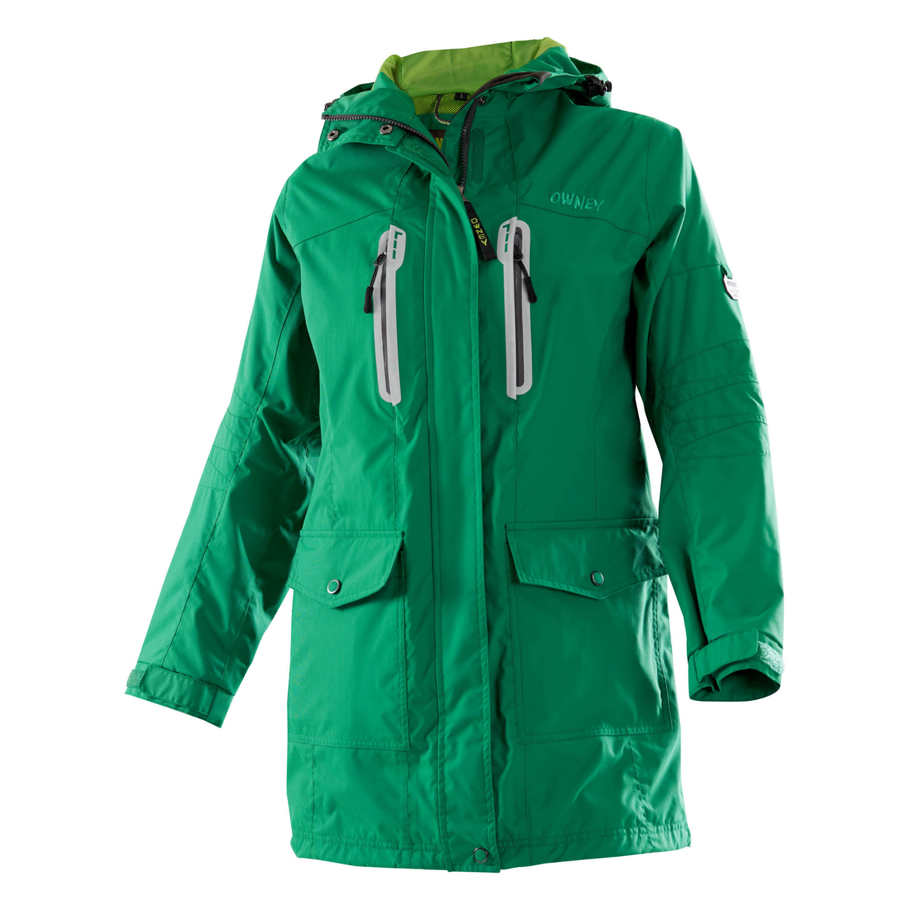 Owney Outdoor Damenparka Arnauti, Bild 15