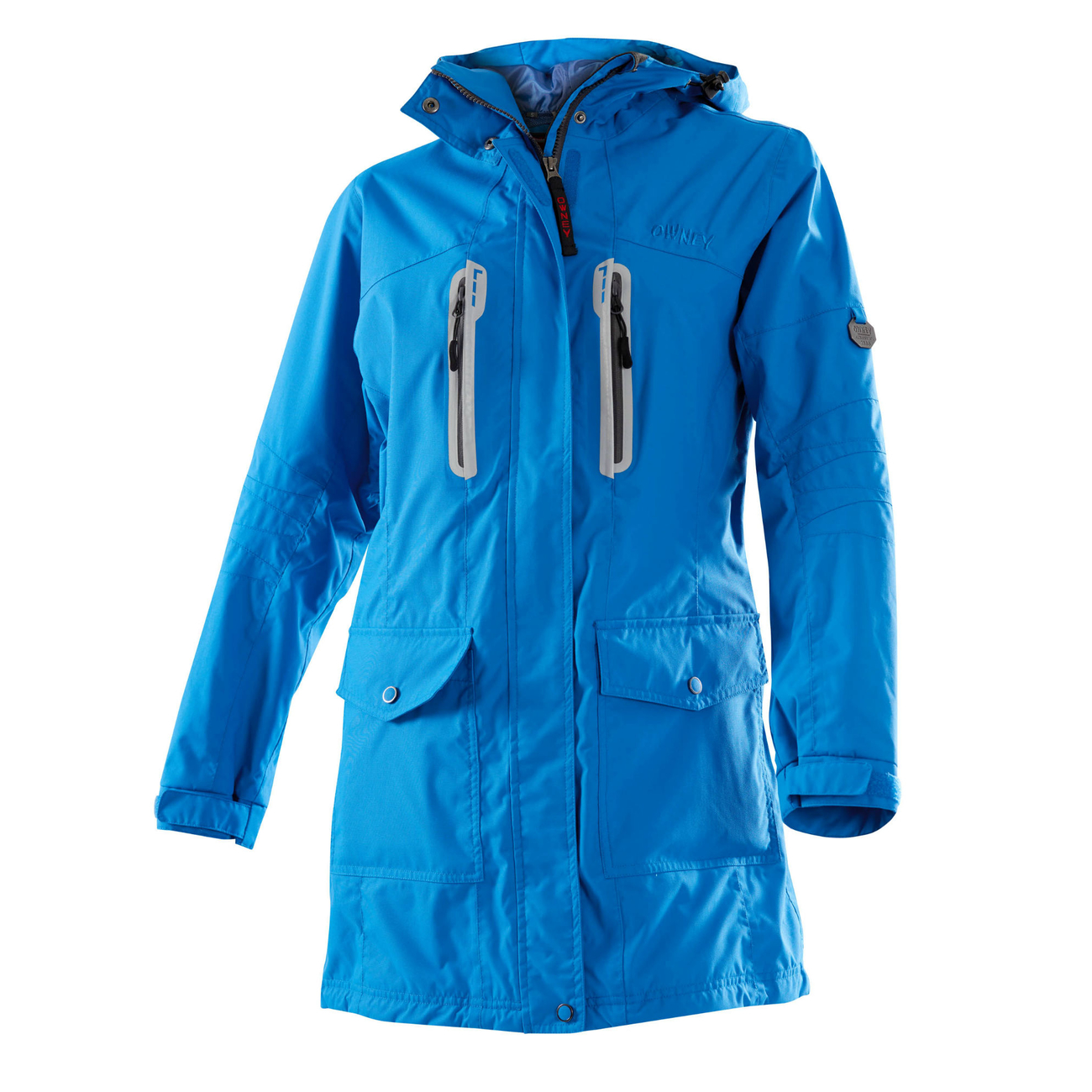 Owney Outdoor Damenparka Arnauti, Bild 17