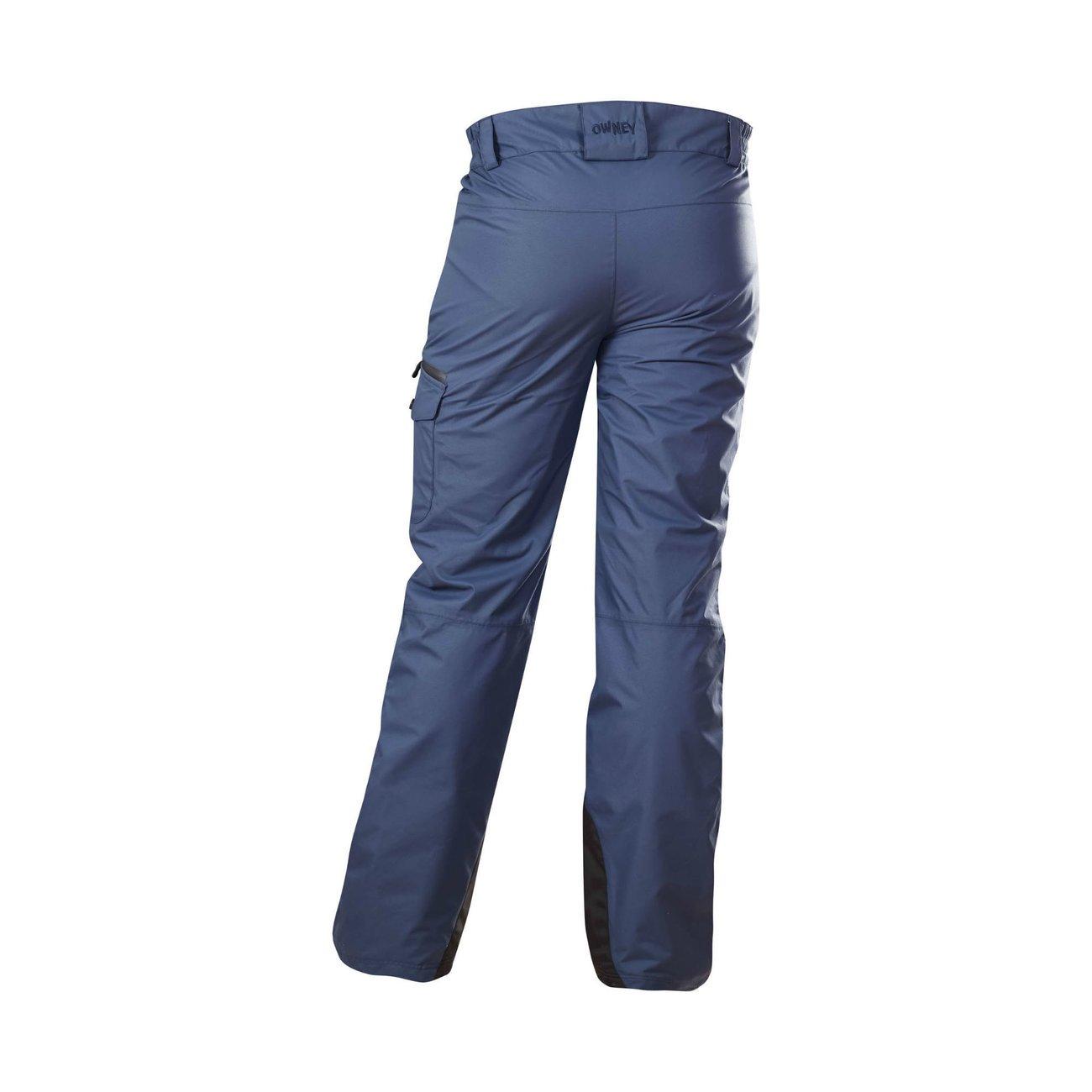 Owney Outdoor Herrenhose YUKON Pants, Bild 2