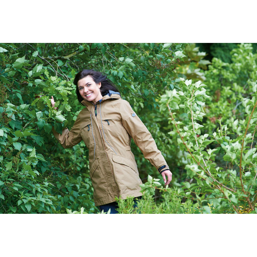 Owney Outdoor Parka für Damen Tuvaq, Bild 7