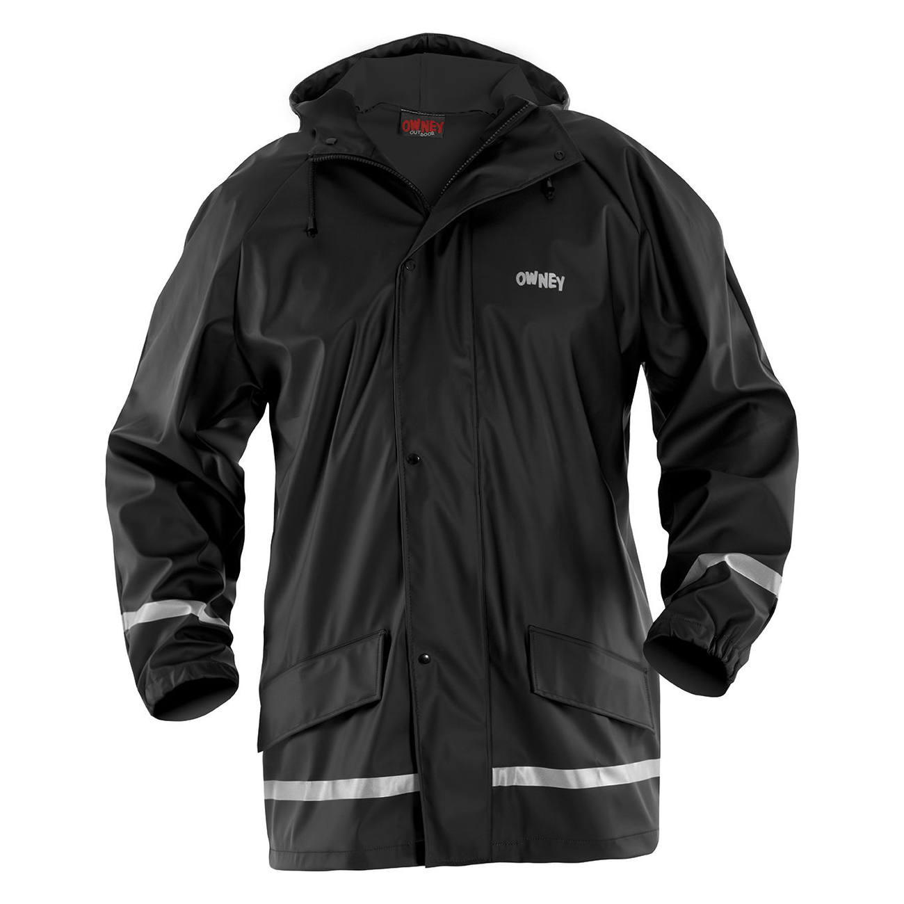 Owney Outdoor Regenjacke IMAQ unisex, L