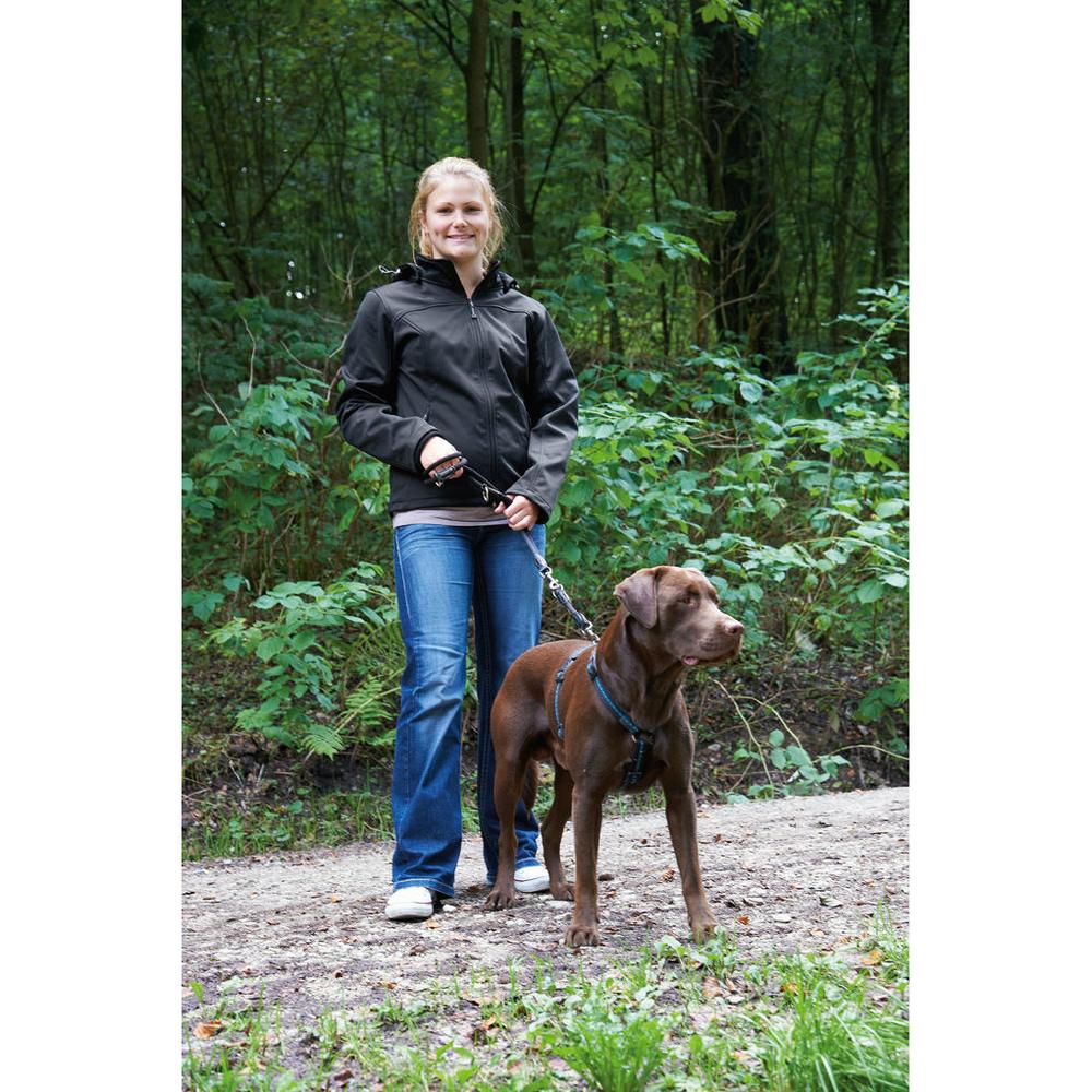 Owney Softshell-Jacke Anuri Hood für Damen, Bild 2