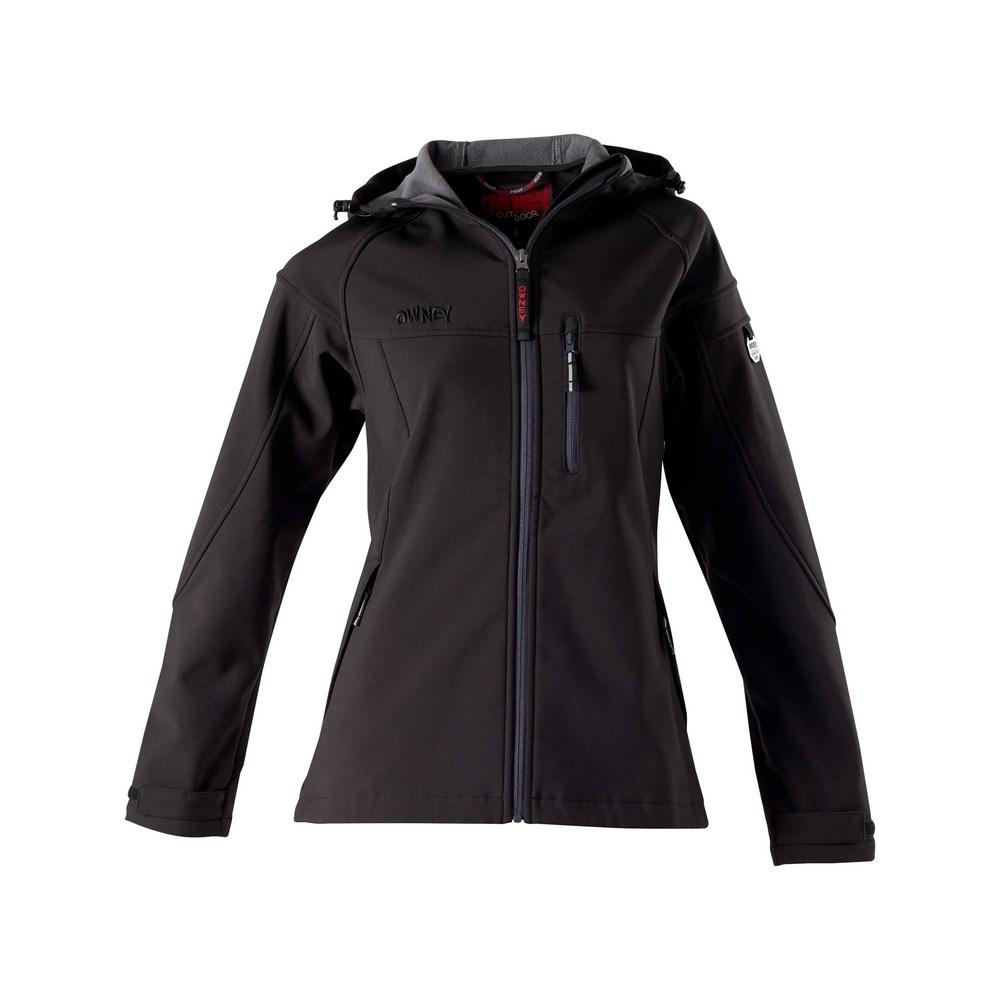 7f23fbb3fa9ff5 Owney Softshell-Jacke für Damen Cerro von Owney günstig bestellen |  tiierisch.de