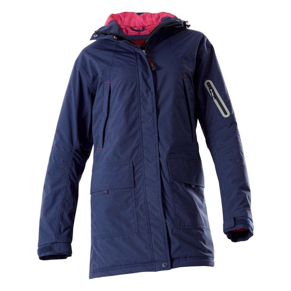Owney Winterparka Damen Albany, Bild 5
