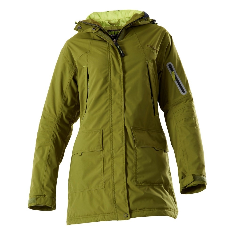 Owney Winterparka Damen Albany, Bild 7