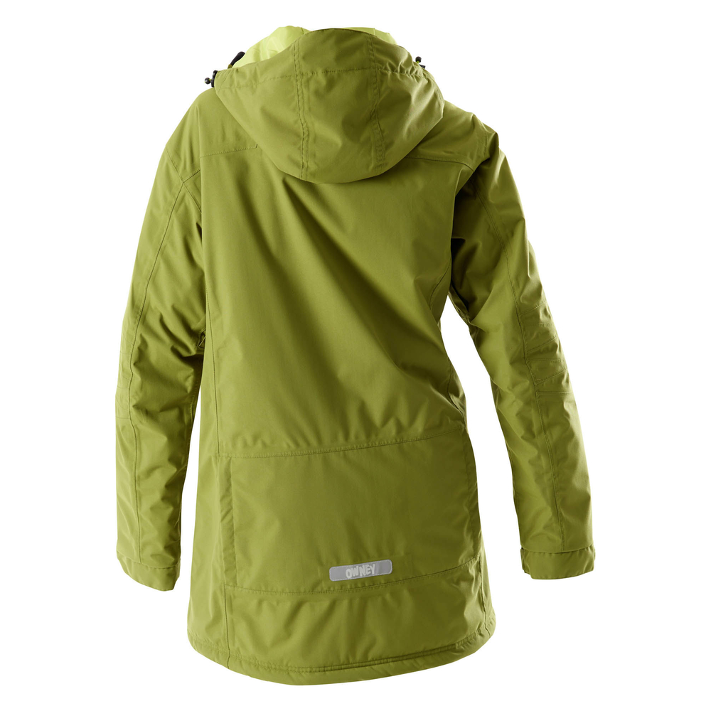 Owney Winterparka Damen Albany, Bild 8
