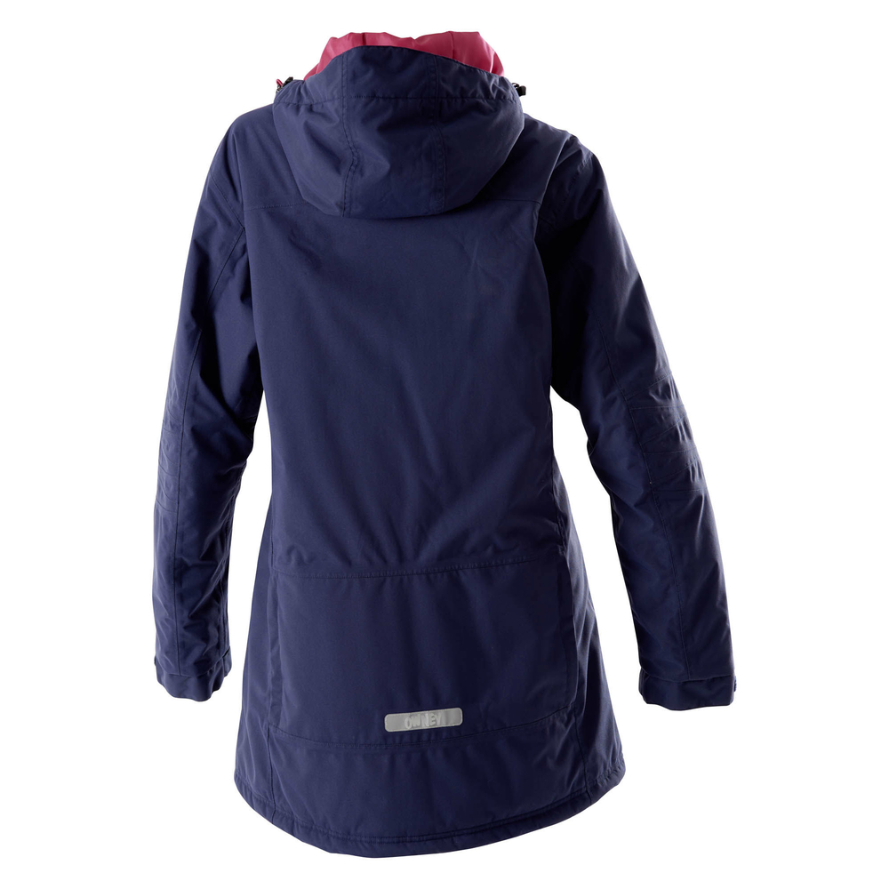 Owney Winterparka Damen Albany, Bild 6