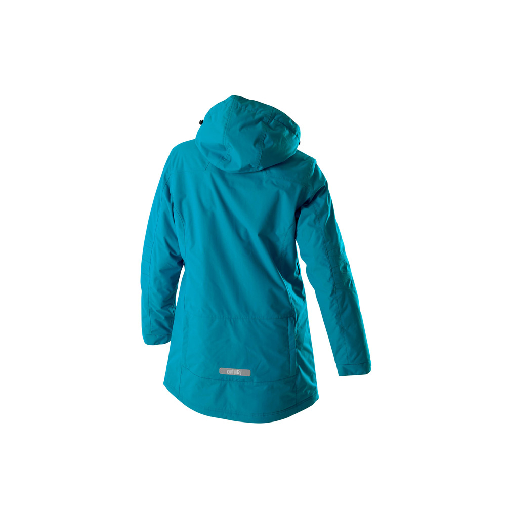 Owney Winterparka Damen Albany, Bild 10