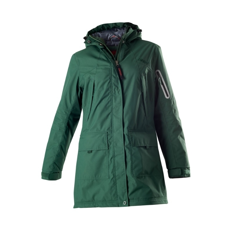 Owney Winterparka Damen Albany, Bild 13