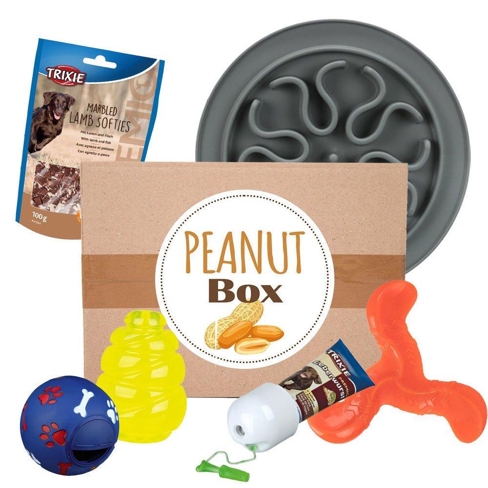 Überraschungsbox Peanut für Hunde Bild 2