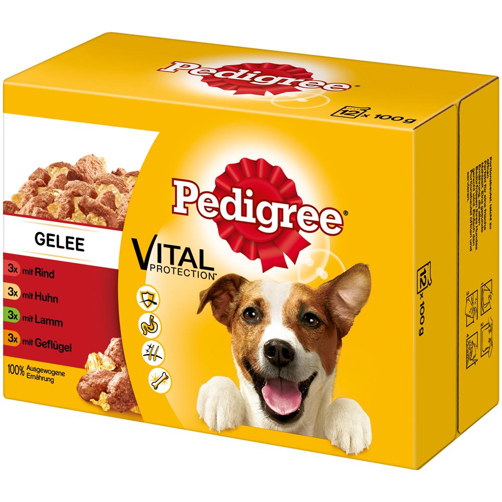 Pedigree Adult- Portionsbeutel im Multipack, Bild 2