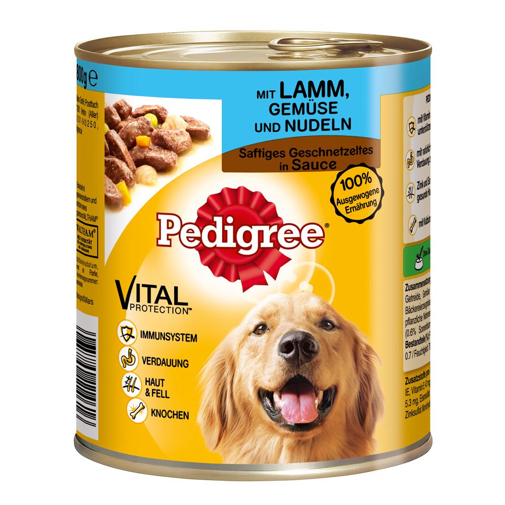 Pedigree Classic Adult Hundefutter Dosen, Bild 6