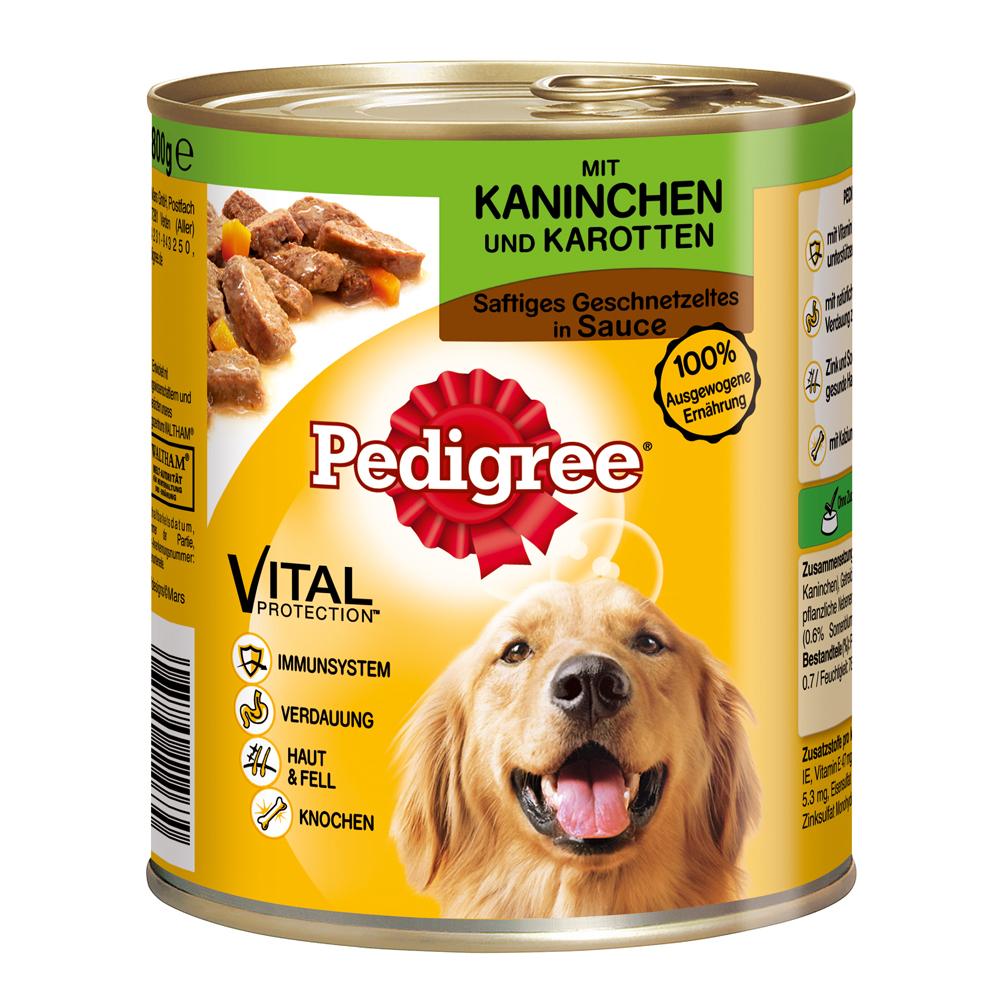 Pedigree Classic Adult Hundefutter Dosen, Bild 9