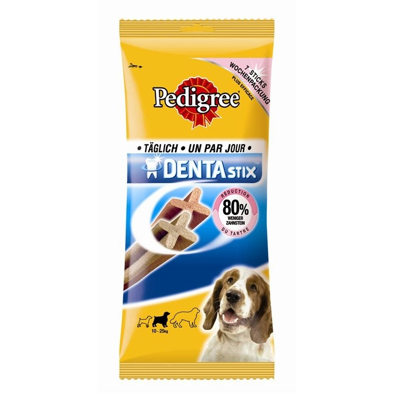 Pedigree Denta Stix, Bild 2