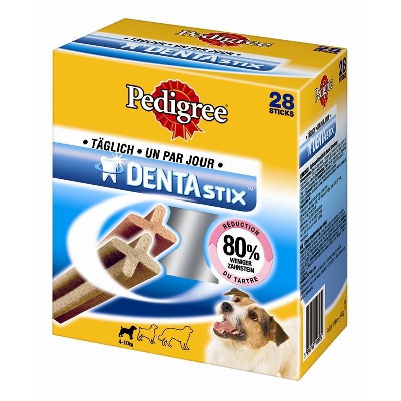 Pedigree Denta Stix, Bild 4