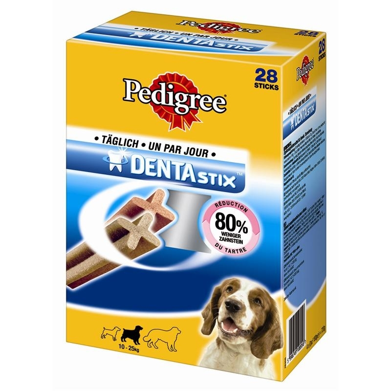 Pedigree Denta Stix, Bild 5