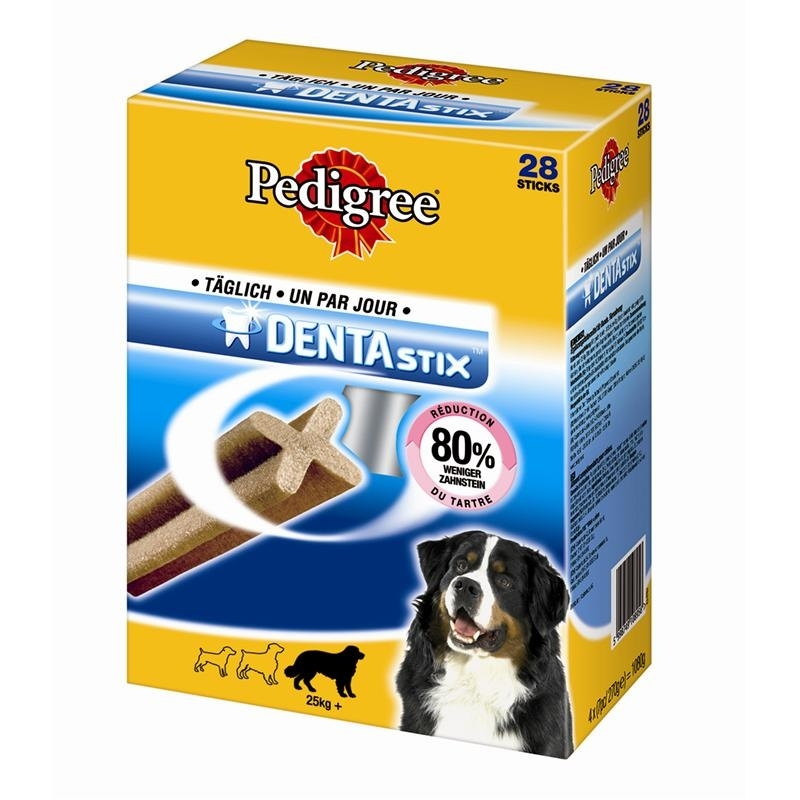 Pedigree Denta Stix, Bild 6