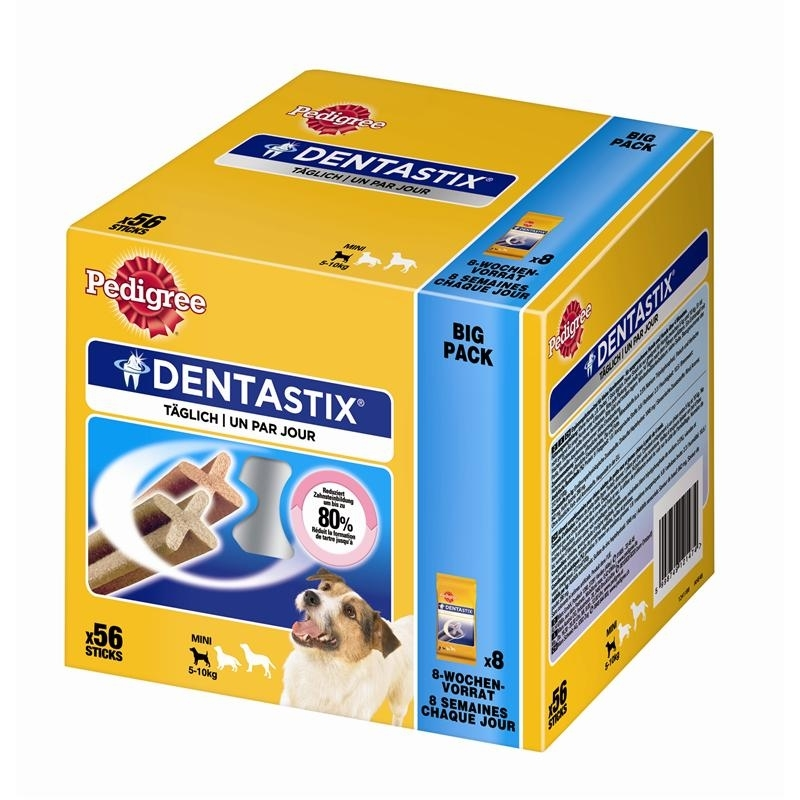 Pedigree Denta Stix, Bild 7