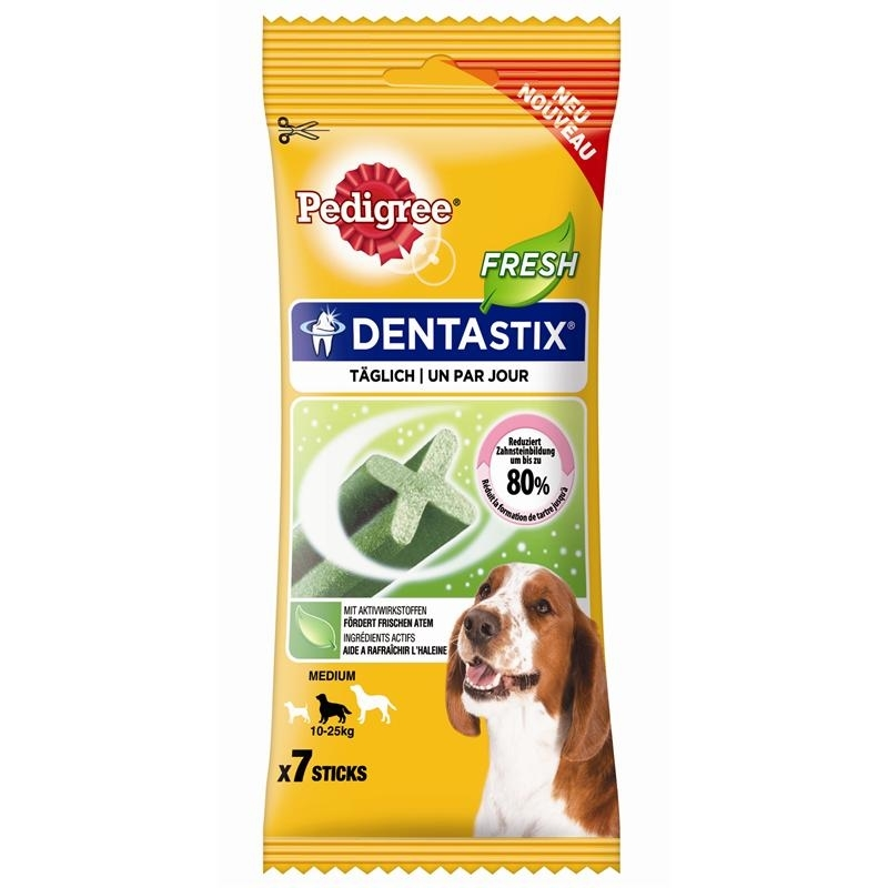 Pedigree Denta Stix Fresh, Bild 2
