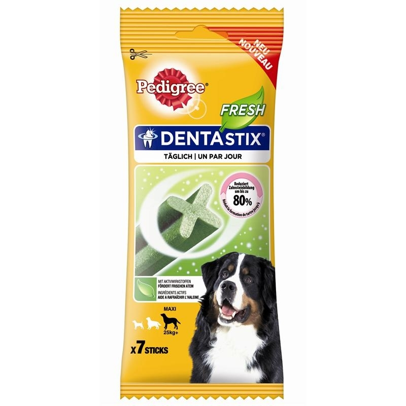 Pedigree Denta Stix Fresh, Bild 3