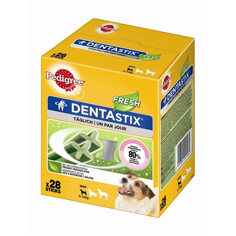 Pedigree Denta Stix Fresh, Bild 4