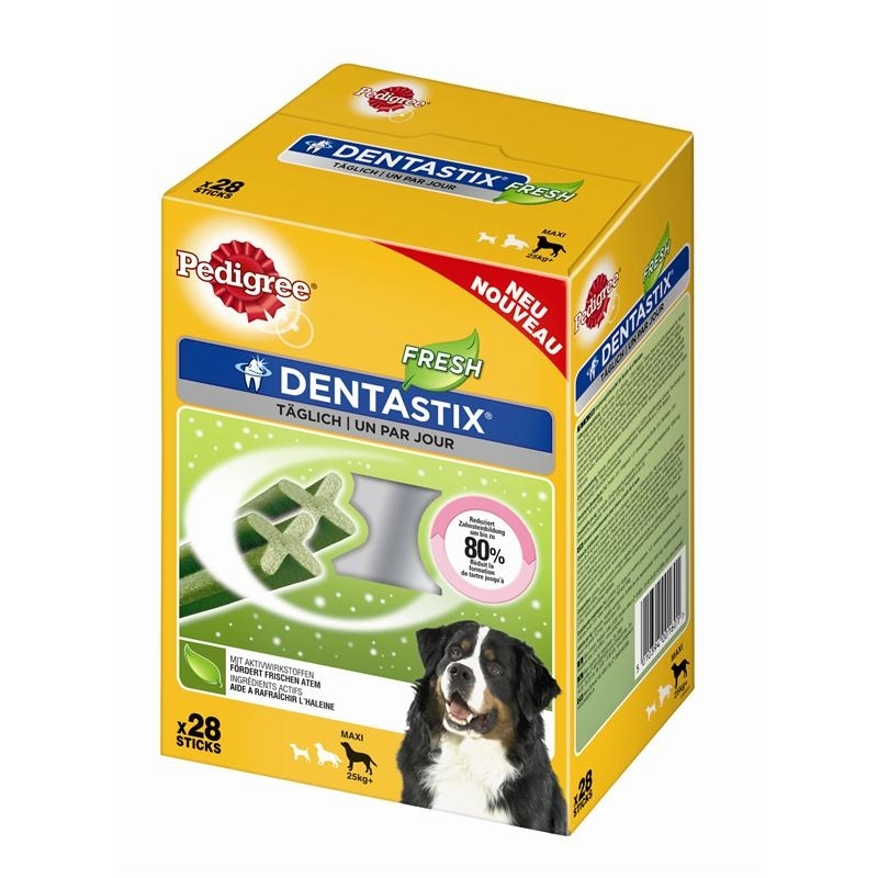 Pedigree Denta Stix Fresh, Bild 6