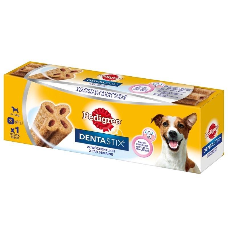 Pedigree DentaStix 2x wöchentlich (Dentaflex)