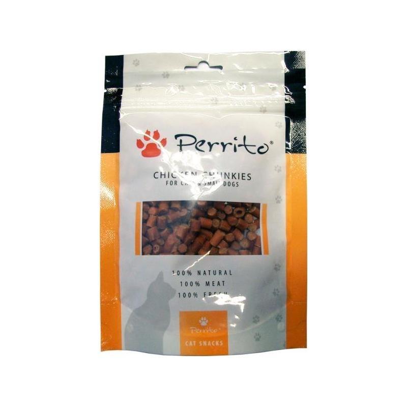 Perrito Chunkies Trainingssnacks für Hunde, Bild 3