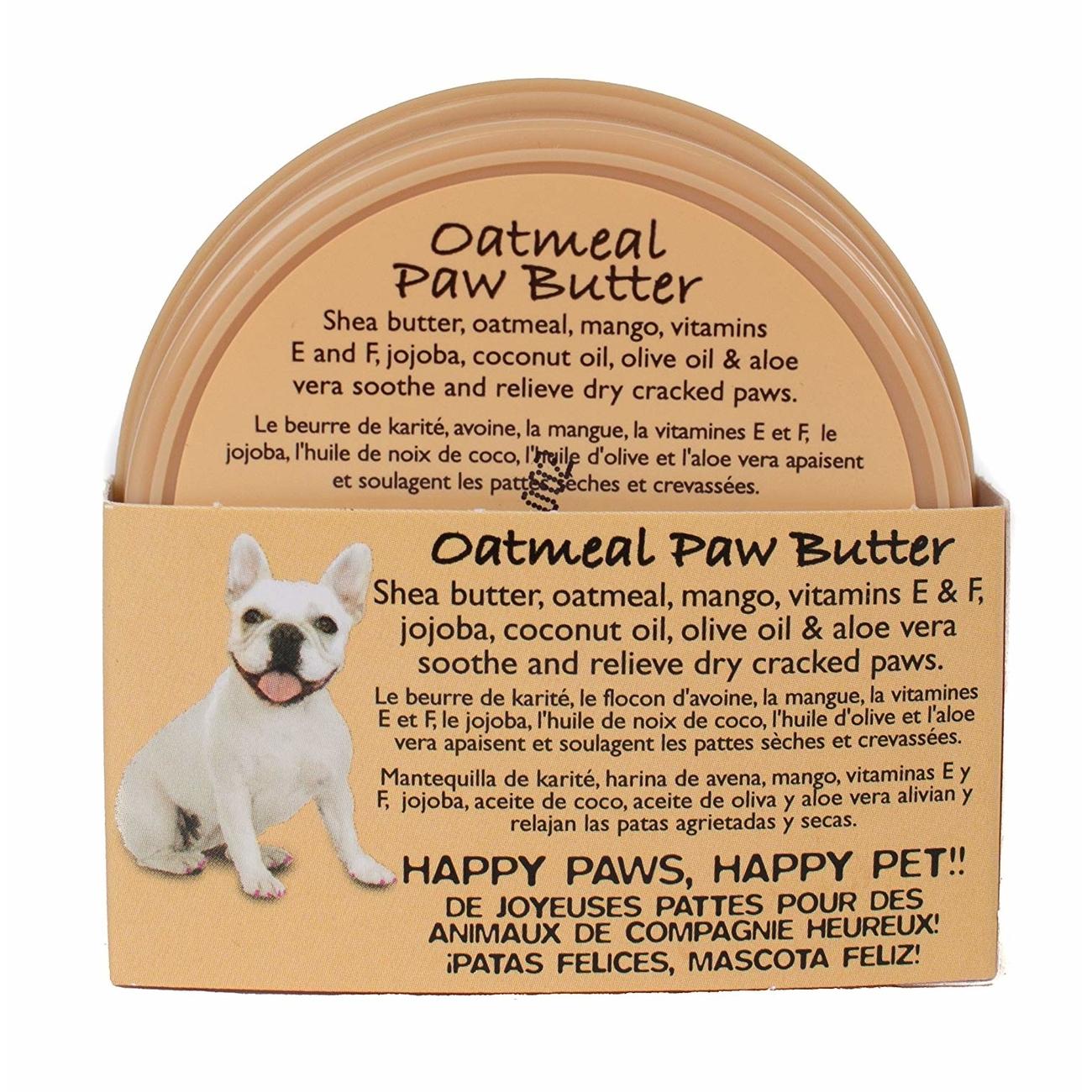 Pet HeadHafermehl Pfoten Butter für Hunde, Bild 2