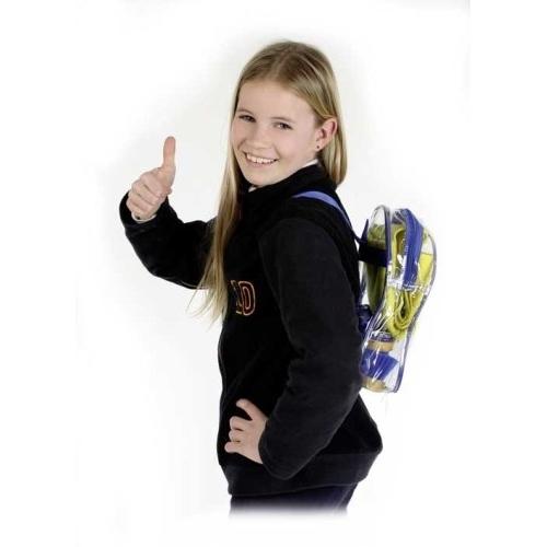 Kerbl Putz-Rucksack für Kinder 8-teilig befüllt, Bild 5