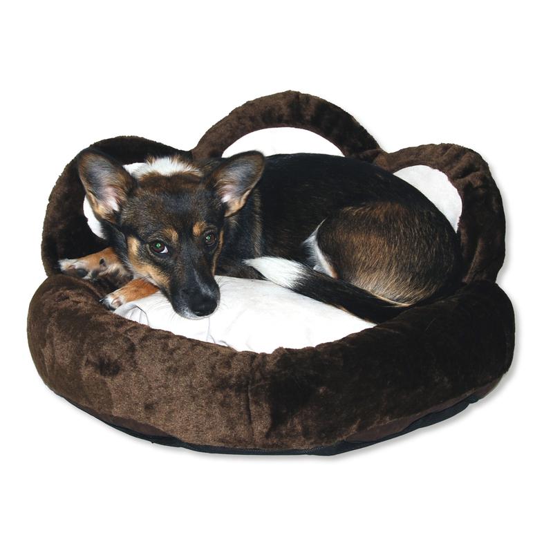 wauweich Pfotenbett für Hunde, Bild 3