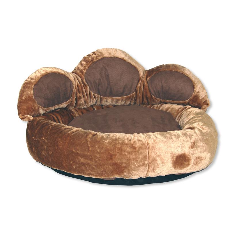 wauweich Pfotenbett für Hunde, Bild 6