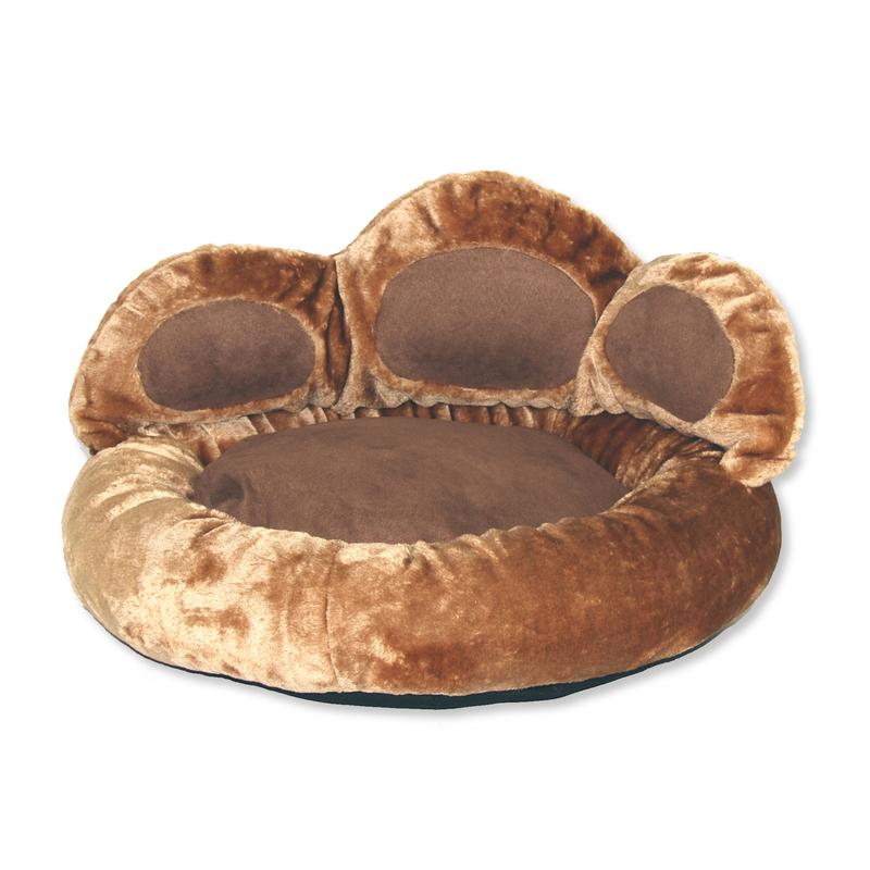wauweich Pfotenbett für Hunde, Bild 7