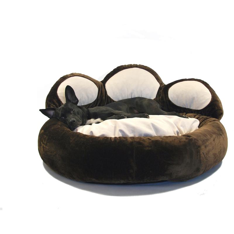 wauweich Pfotenbett für Hunde