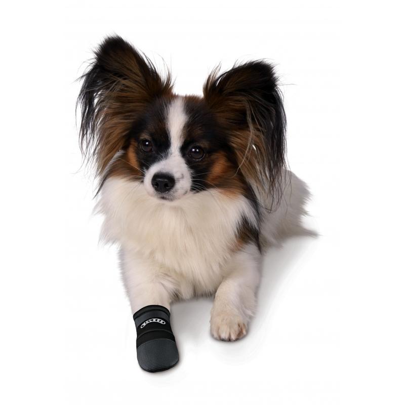 TRIXIE Pfotenschutz für Hunde Hundeschuhe Walker Care 1956, Bild 4