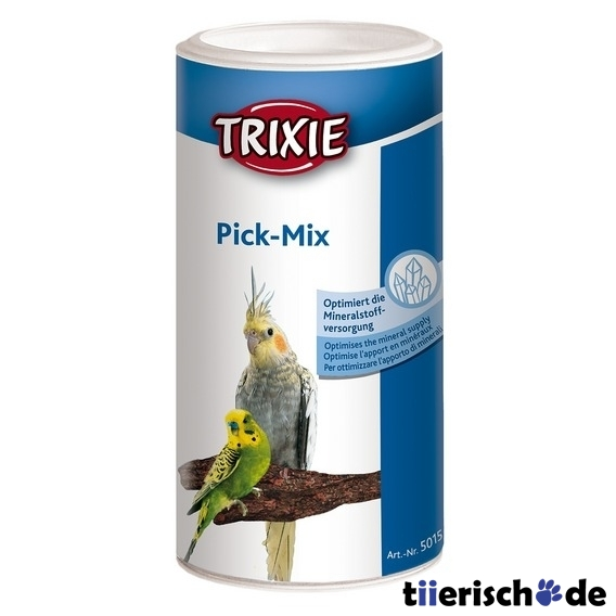 Trixie Pick-Mix für Vögel 5015