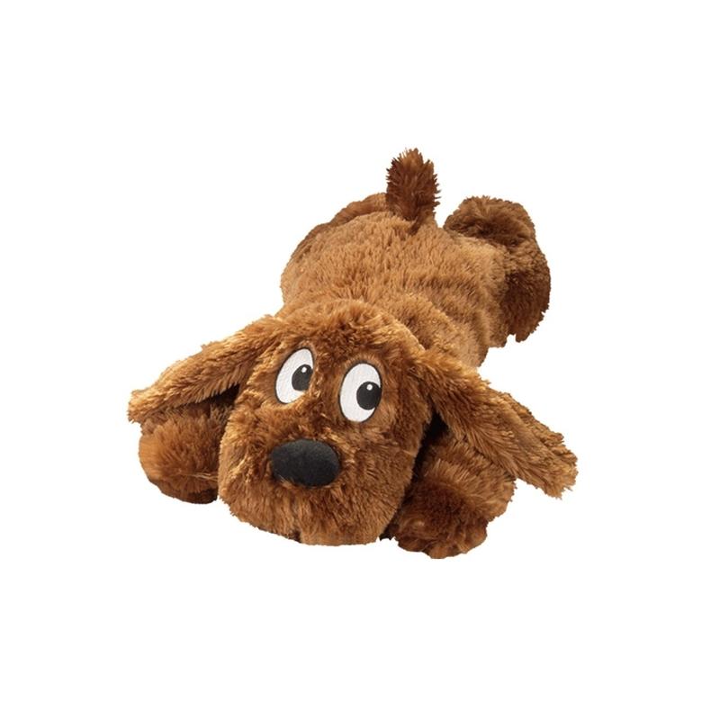 Nobby Plüsch Hund Schlappi Hundespielzeug