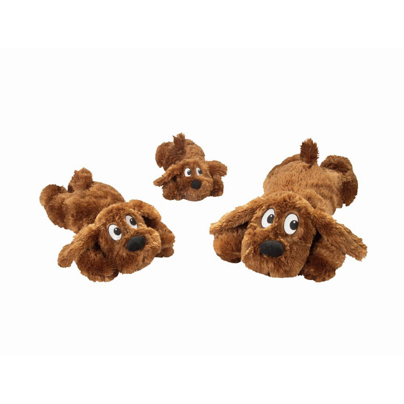 Nobby Plüsch Hund Schlappi Hundespielzeug, Bild 2