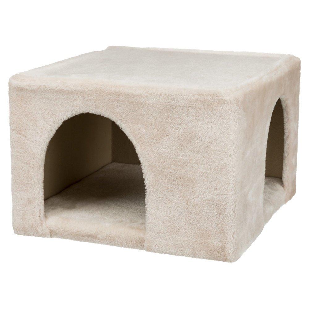 Trixie Plüsch Kuschelhöhle für Kleintiere 63100, Bild 3