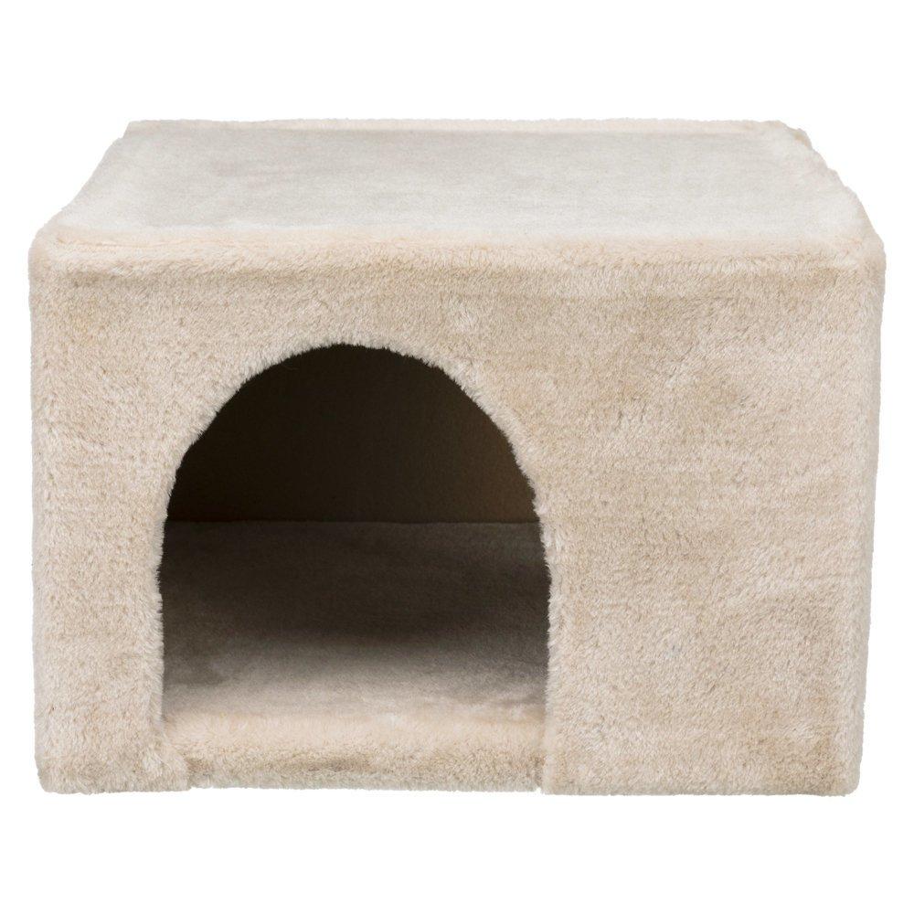 Trixie Plüsch Kuschelhöhle für Kleintiere 63100, Bild 4