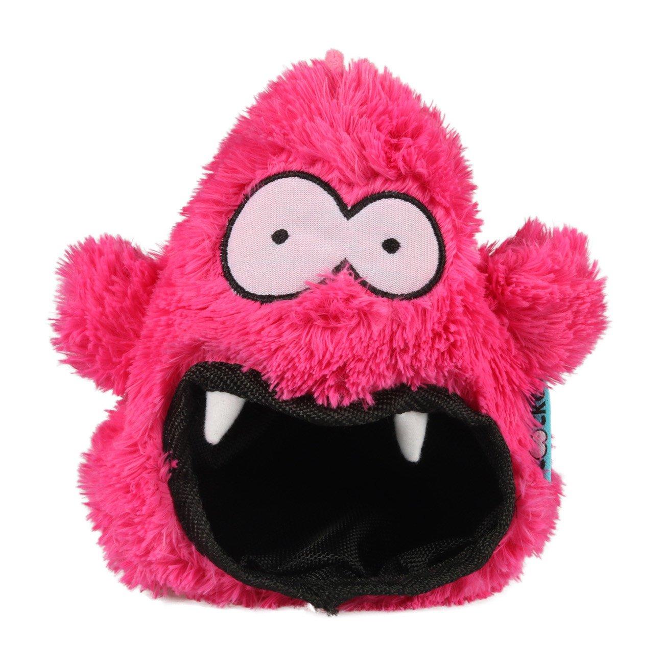 Coockoo Plüsch Monster Hundespielzeug