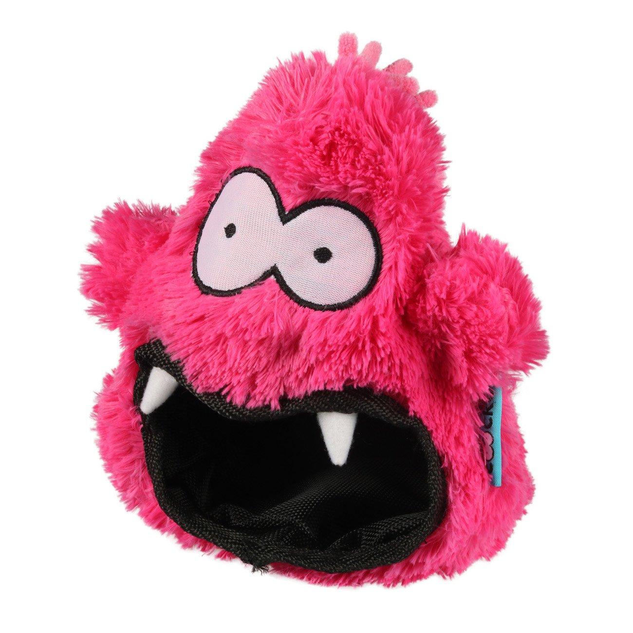 Coockoo Plüsch Monster Hundespielzeug, Bild 3