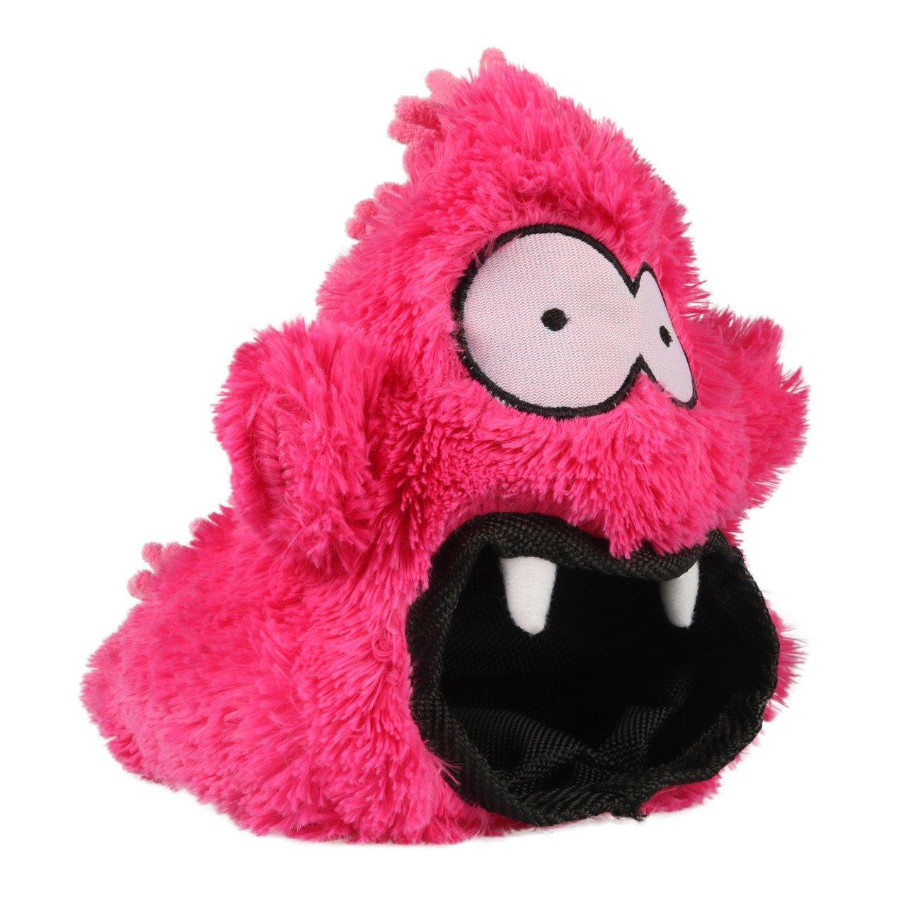 Coockoo Plüsch Monster Hundespielzeug, Bild 4