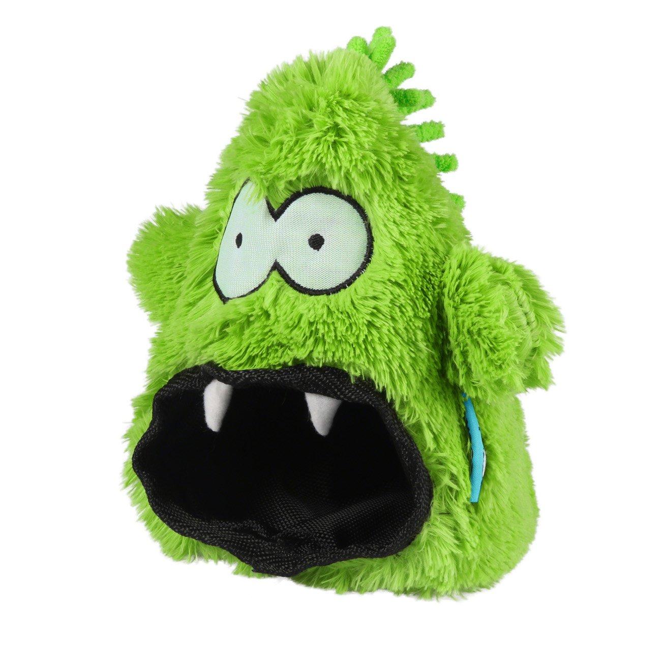 Coockoo Plüsch Monster Hundespielzeug, Bild 9
